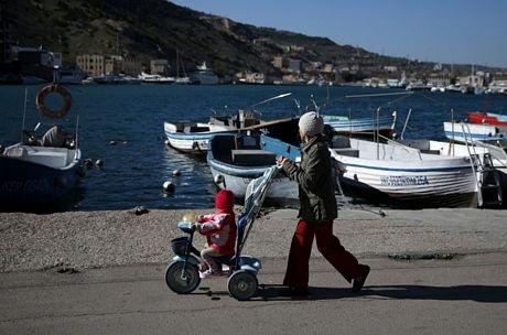 Crimea thay đổi như thế nào sau 1 năm sáp nhập vào Nga?