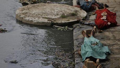 Giới chức Nepal cho biết riêng thủ đô Kathmandu cóít nhất1.100người thiệt mạng.