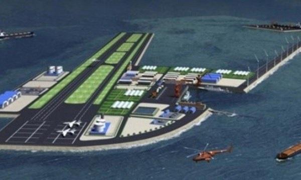 Trung Quốc kéo pháo lên các đảo là dấu hiệu xấu.