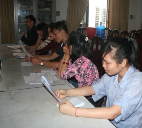 Đột nhập lớp học tiếng Anh miễn phí của cựu binh Mỹ