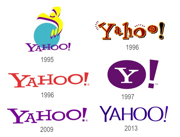 Yahoo từng là người tiên phong một thời của mạng Internet.