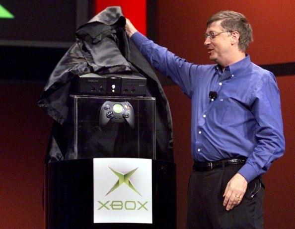 Những sự thật thú vị có thể bạn chưa biết về Bill Gates và Microsoft - 12