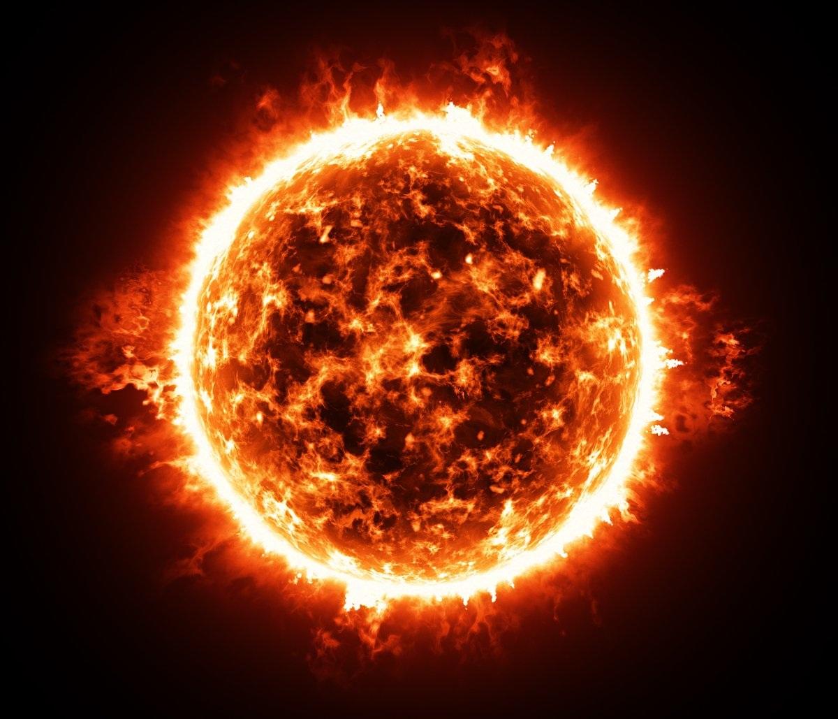 Mặt Trời có lẽ chính là phần quan trọng nhất dẫn đến sự tồn tại mong manh của Trái Đất và loài người chúng ta trong suốt chặng đường phát triển