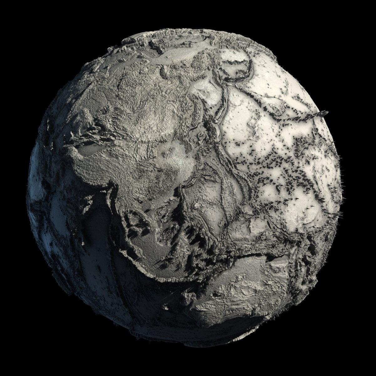 7 viễn cảnh khủng khiếp có thể xảy ra với Trái Đất - 13