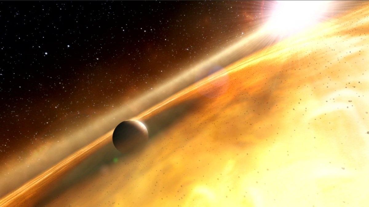Dựa theo các mô phỏng dải ngân hà hiện nay, số lượng các tiểu hành tinh trong hệ Mặt Trời có thể lên tới con số 100.000