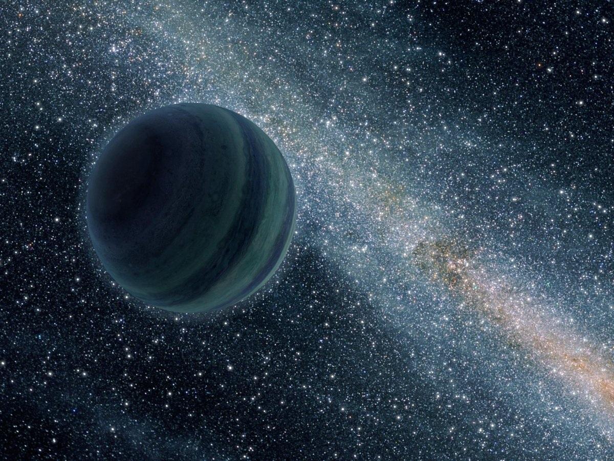 Điều đáng lo ngại là một tiểu hành tinh có thể bị đi lệch khỏi quỹ đạo của nó dưới sự thay đổi của hệ Mặt Trời, và gây ra mối đe dọa lớn cho các hành tinh còn lại.
