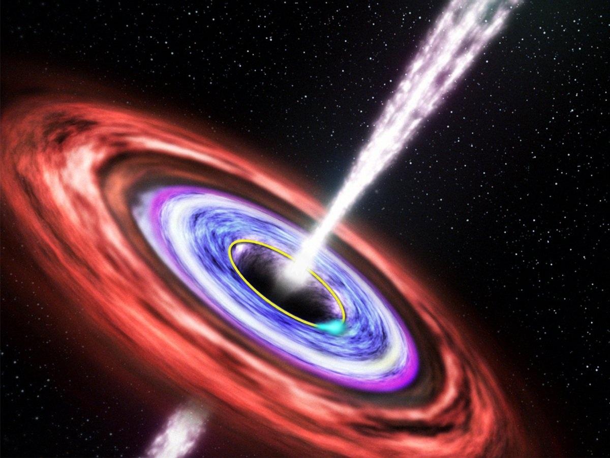 Hầu như sẽ không còn gì sót lại sau một vụ nổ tia gamma ngoài cái chết. Một vụ nổ ngắn của chùm gamma cũng đủ tạo ra mức năng lượng và công phá lớn hơn nhiều lần so với những gì mà Mặt Trời sản sinh ra trong suốt phần đời của nó.