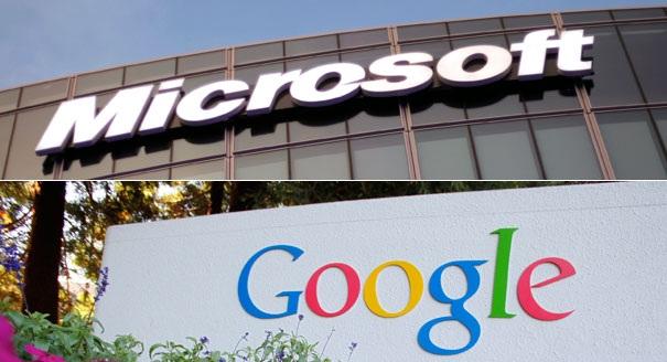 """Google và Microsoft khẳng định không """"bán đứng"""" người dùng cho chính phủ Mỹ - 2"""