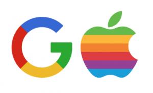 Google và Apple bỗng nhiên được hưởng lợi từ thất bại của Samsung?
