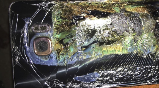 Nếu như Samsung tiêu hủy tất cả máy Note7, đây có thể sẽ là thảm họa môi trường - 3