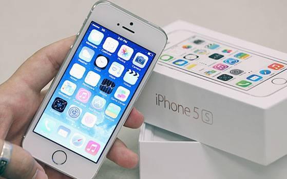 Tư vấn cách mua iPhone 5/5s cũ tránh hàng dựng - 1
