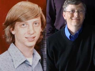 Bill Gates giờ đây không chỉ là tỷ phú giàu nhất thế giới, mà còn quyên góp hàng tỷ USD ông kiếm được từ Microsoft cho từ thiện