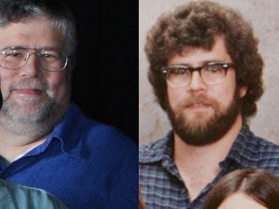 Jim Lane rời công ty để sáng lập một công ty phần mềm cho riêng mình