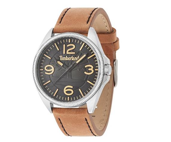 Đồng hồ Timberland Quartz - có giá gốc £175.00, nay giảm 50% còn £87.50 chỉ trong thứ 6 ngày 25/11 trên hệ thống Amazon