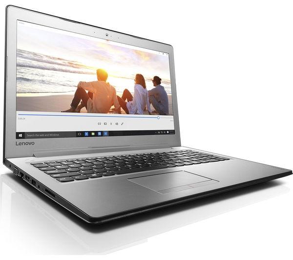 Lenovo IdeaPad 15.6 inch laptop, black - Giá gốc £459.99. Nay chỉ còn £299 trong ngày Black Friday (giảm 34%) tại hệ thống bán lẻ Currys
