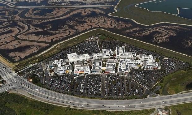 Facebook buộc phải đầu tư các dự án nhà ở giá rẻ tại thung lũng Silicon - 1