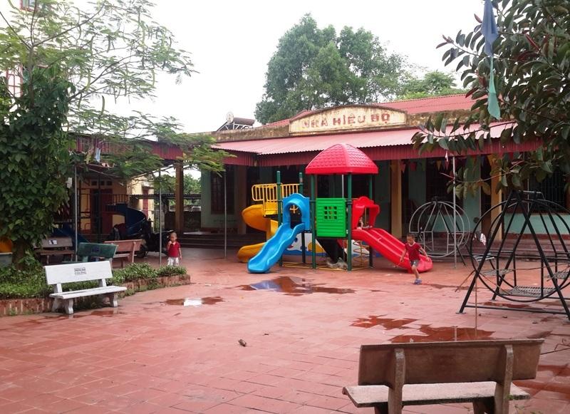 Huyện Vĩnh Lộc đang chờ ý kiến của UBND tỉnh Thanh Hóa