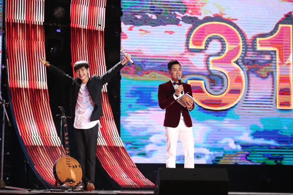 Vượt đối thủ, Cao Bá Hưng và Kiều Diễm vào Chung kết Sing my song - 3
