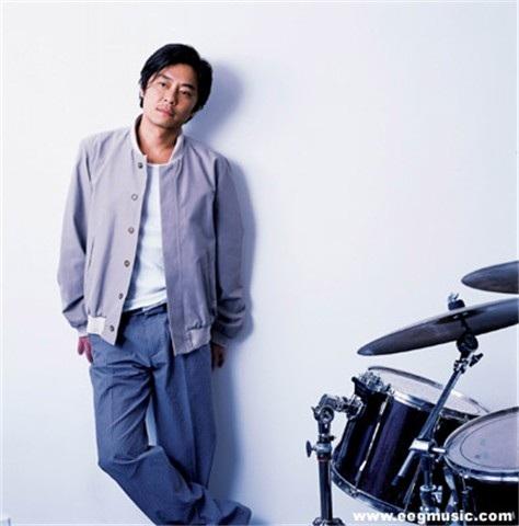 Ca sĩ Vương Kiệt từng nổi đình đám vào thập niên 1990.