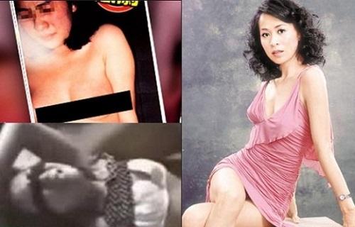 Lưu Gia Linh từng bị bắt cóc và cưỡng hiếp tập thể.