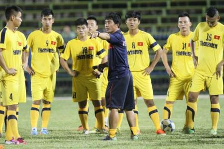 Không có bất cứ hình thức kỷ luật nào ở đội U21 Việt Nam