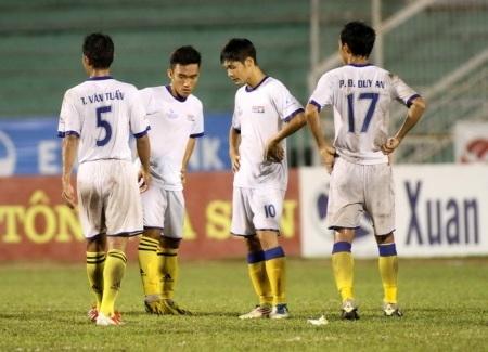 Cầu thủ K.Kiên Giang dù thắng kiện vẫn khó nhận được tiền
