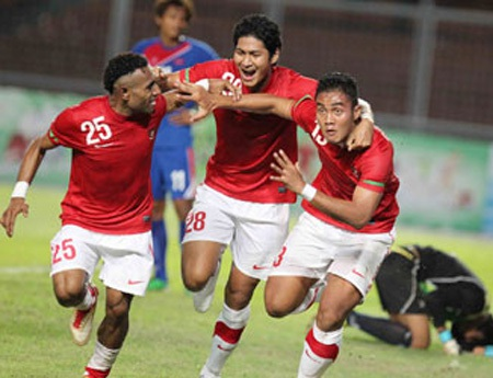 Indonesia hòa Andorra 1-1 trong trận đấu mới diễn ra tại Tây Ban Nha