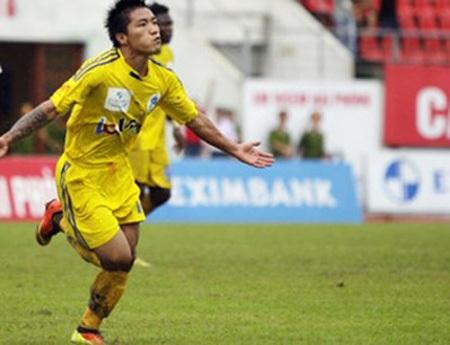 Hải Phòng giành chiến thắng dù thi đấu trên sân của Đồng Nai