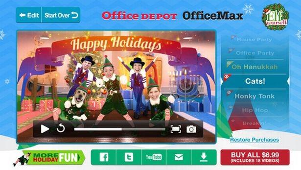 Thêm sắc màu cho Giáng sinh với những ứng dụng di động miễn phí - 1