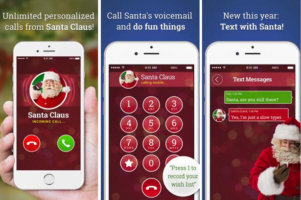 Thêm sắc màu cho Giáng sinh với những ứng dụng di động miễn phí - 2