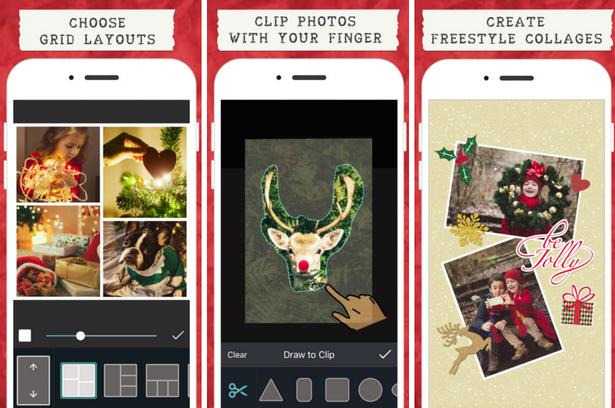 Thêm sắc màu cho Giáng sinh với những ứng dụng di động miễn phí - 5