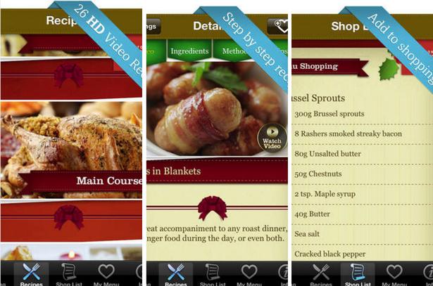Thêm sắc màu cho Giáng sinh với những ứng dụng di động miễn phí - 9