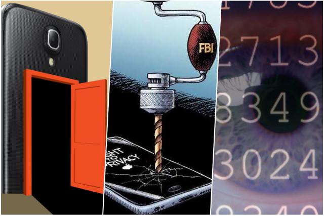 Những sự xâm hại quyền riêng tư trên mạng mà người dùng cần biết (P1) - 3