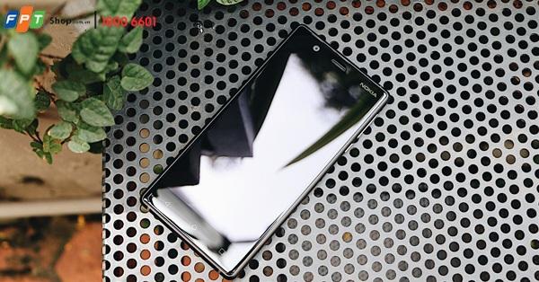 Nokia 3 có giá bán cực sốc chỉ 2,99 triệu đồng tại FPT Shop