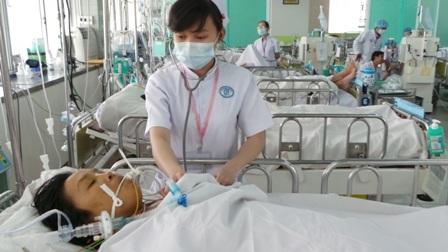 Lòng yêu nghề, tận tụy của nhân viên y tế sẽ quyết định sự hài lòng của người bệnh