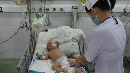Cần chủ động phòng ngừa và phát hiện sớm bệnh, tránh nguy cơ biến chứng cho trẻ