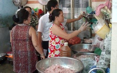 Nhiều cơ sở vẫn cố ý kinh doanh, sản xuất thực phẩm kém chất lượng