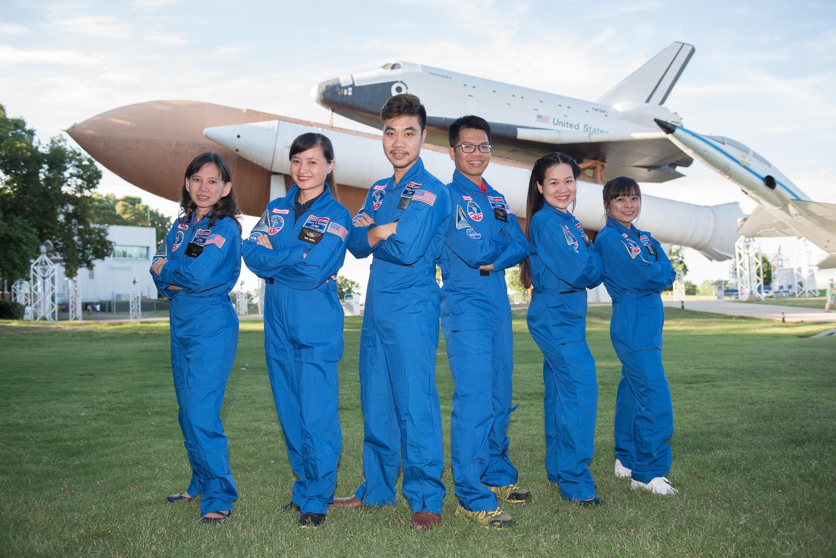 Honeywell đồng hành cùng giáo viên Việt Nam lan tỏa tinh thần khoa học tới cộng đồng - Ảnh 1.