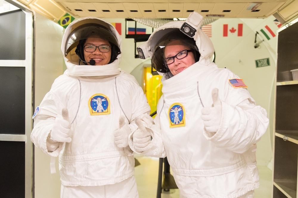 Honeywell đồng hành cùng giáo viên Việt Nam lan tỏa tinh thần khoa học tới cộng đồng - Ảnh 4.