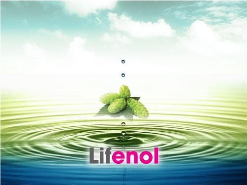 (Lifenol – chiết xuất cây hoa bia giúp giảm nhanh Bốc Hỏa, Mất Ngủ tiền mãn kinh, mãn kinh )
