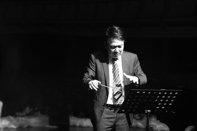 Mỗi đêm nhạc của Phú Quang đều mang đến những điều mới mẻ, không bao giờ giống nhau