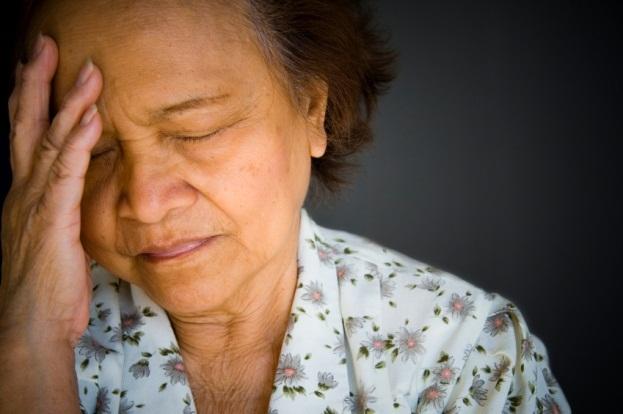 Cảm cúm biến tình trạng tiểu mất kiểm soát trở thành mối lo ngại lớn ở phụ nữ.