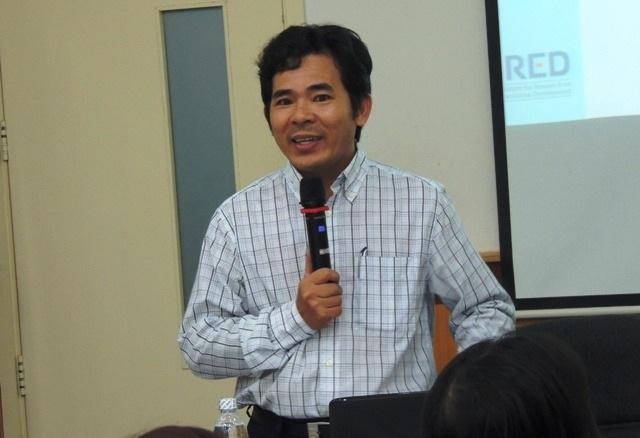 TS Nguyễn Khánh Trung chia sẻ về sự khác biệt trong giáo dục con cái của phụ huynh Việt và Pháp