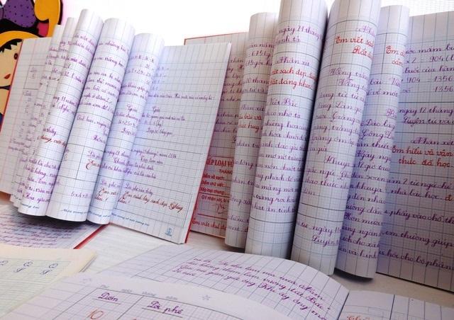 Nhiều giáo viên tận dụng quyền cho điểm để kéo học trò đi học thêm