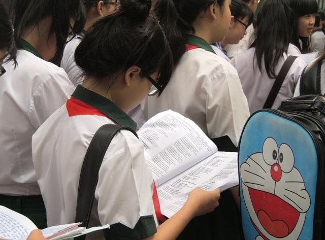 Việt Nam tạo nên bất ngờ khi kết quả PISA cao