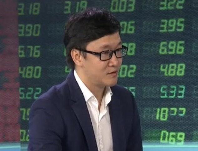 TS. Phạm Sỹ Thành - Giám đốc Chương trình Nghiên cứu Trung Quốc - VEPR (VCES)