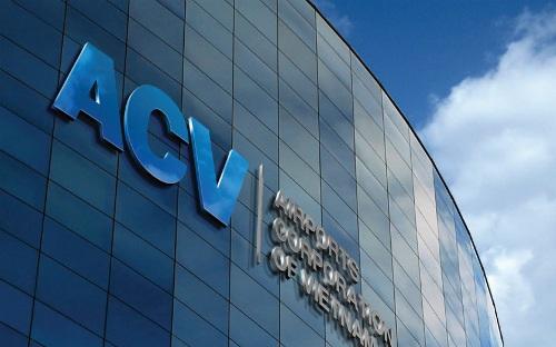 Bộ Giao thông Vận tải vẫn đang nắm giữ trên 95% vốn cổ phần ACV