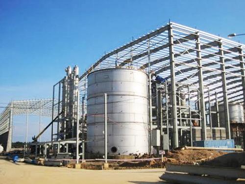 Dự án Nhà máy Ethanol Phú Thọ