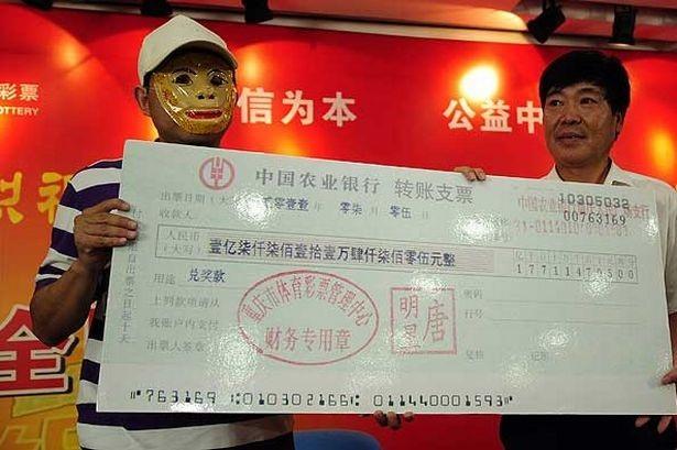 Người trúng số gần 70 tỷ đồng không đến từ Hà Nội - 3