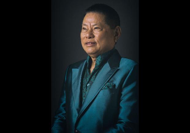 Tỷ phú gốc Việt Hoàng Kiều (ảnh: Forbes)